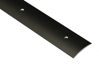 Prechodová lišta skrutková oblá Profiteam Bronz 60 x 2700