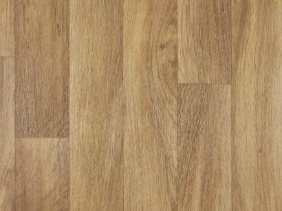 PVC podlaha Texalino Supreme Golden Oak 69L šírka 5m