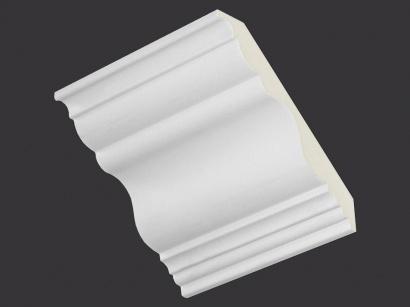 Stropná polyuretánová lišta Mardom AB108