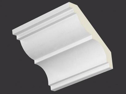 Stropná polyuretánová lišta Mardom AB117