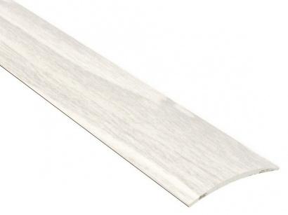 Prechodová lišta samolepiaca oblá Dub bielený E901