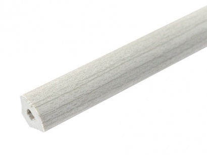 Profil univerzálny Arbiton LC jaseň sivý