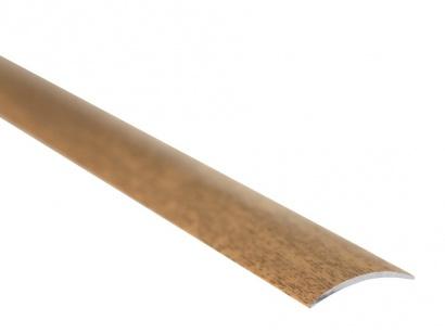 Prechodová lišta samolepiaca oblá Arbiton PR3K Dub pálený