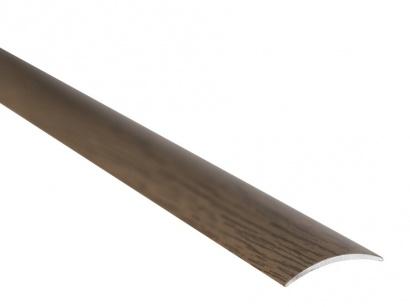 Prechodová lišta samolepiaca oblá Arbiton PR3K Orech americký