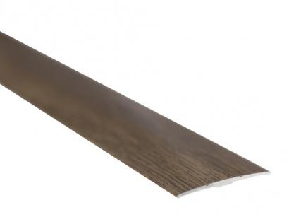 Prechodová lišta samolepiaca plochá Arbiton PR6K Orech americký