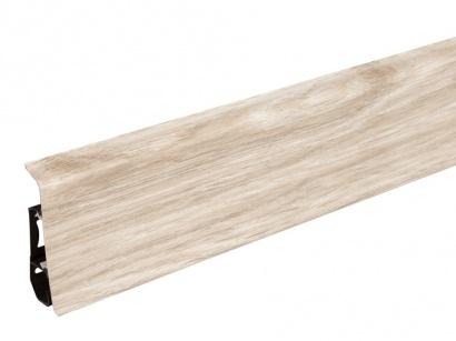 Podlahová lišta pre vedenie káblov LM70 Arbiton INDO 03 Dub Loft