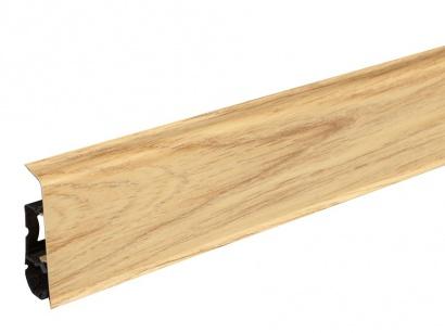 Podlahová lišta pre vedenie káblov LM70 Arbiton INDO 05 Dub Windston