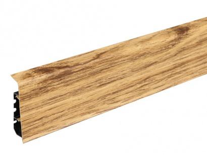 Podlahová lišta pre vedenie káblov LM70 Arbiton INDO 06 Dub Laplant