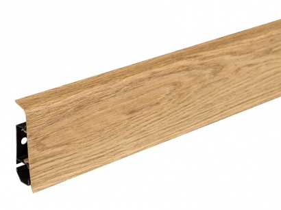 Podlahová lišta pre vedenie káblov LM70 Arbiton INDO 09 Dub dvorný