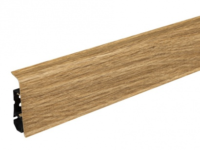 Podlahová lišta pre vedenie káblov LM70 Arbiton INDO 10 Dub Bourbon