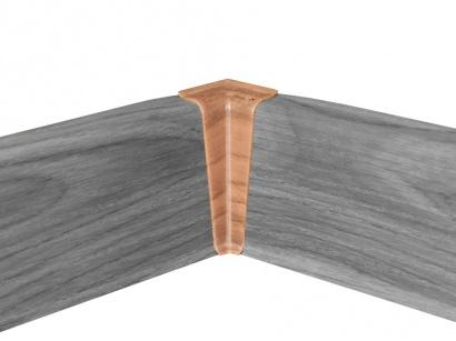 Vnútorný roh na lištu LM70 Arbiton INDO 11 Dub skalný