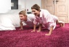 Vyberáme koberec efektne a efektívne